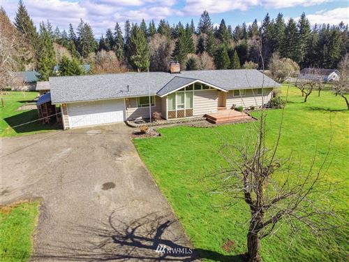 Photo of 432 Shuwah Road, Forks, WA 98331 (MLS # 1596654)