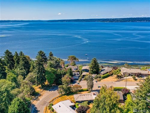 Photo of 11450 35th Ave SW, Seattle, WA 98146 (MLS # 1640654)