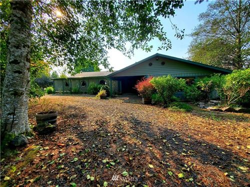 Photo of 1140 Russell Road, Forks, WA 98331 (MLS # 1668654)