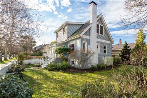 Photo of 2581 6th Avenue W, Seattle, WA 98119 (MLS # 1717654)