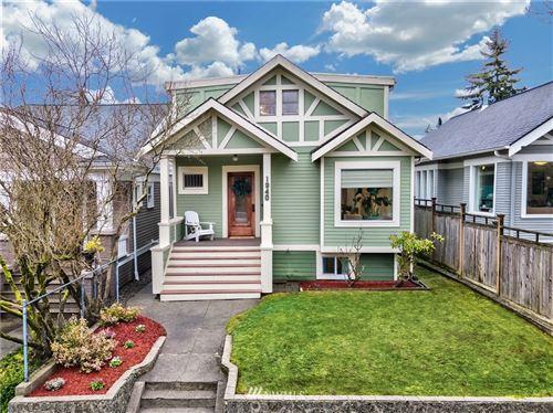 Photo of 1940 6th Avenue W, Seattle, WA 98119 (MLS # 1733654)