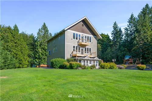 Photo of 8871 Clearwater Lane SE, Port Orchard, WA 98367 (MLS # 1791654)