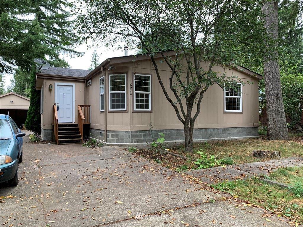6214 Chestnut Drive, Maple Falls, WA 98266 - MLS#: 1664654