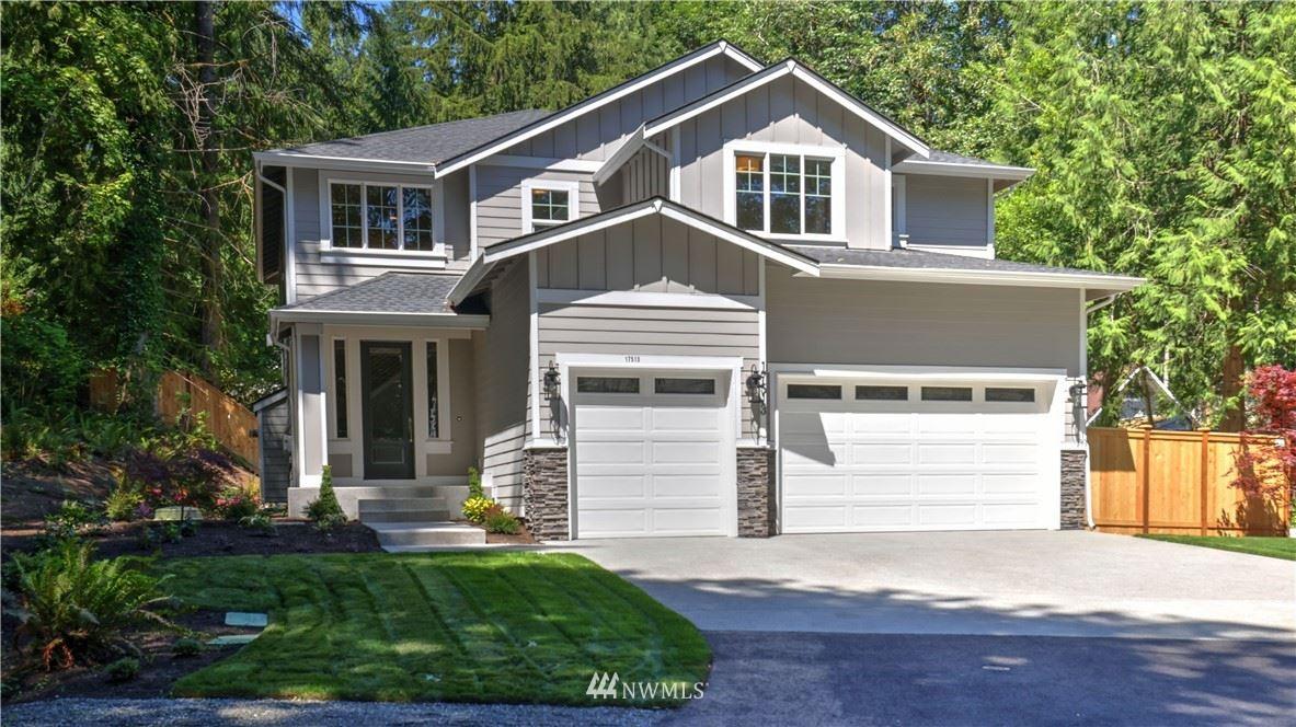 17513 W Lake Desire Drive SE, Renton, WA 98058 - #: 1801654