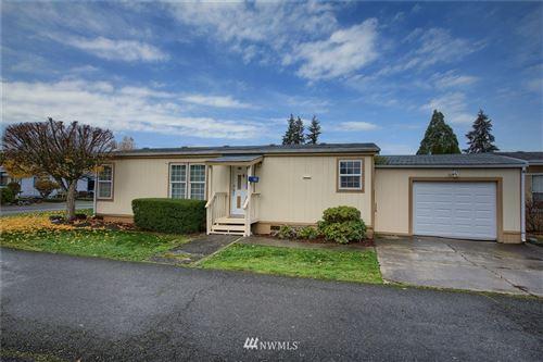 Photo of 7519 18th Avenue Ct E #12, Tacoma, WA 98404 (MLS # 1692655)