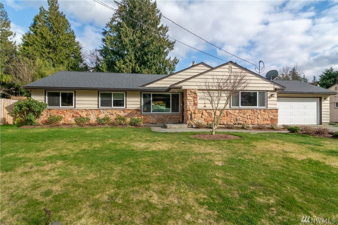 Photo of 23733 110th Place W, Woodway, WA 98020 (MLS # 1562655)