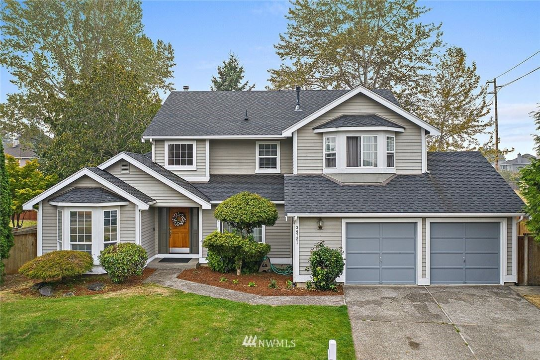 Photo of 34721 9th Place SW, Federal Way, WA 98023 (MLS # 1663655)