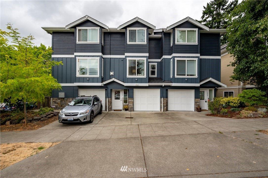 1402 N 47th Street, Seattle, WA 98103 - #: 1832655