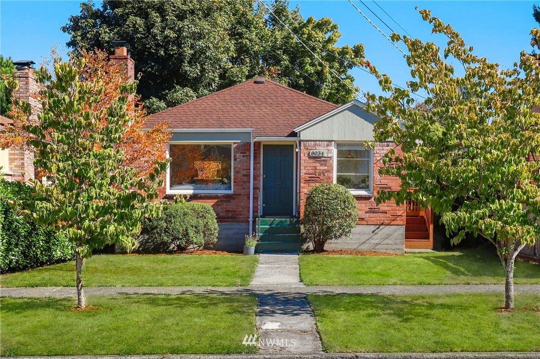 8034 30th Avenue NW, Seattle, WA 98117 - #: 1841655