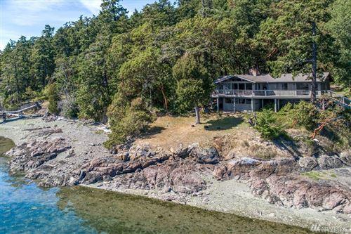 Photo of 57 Brown Island, Friday Harbor, WA 98250 (MLS # 1620656)