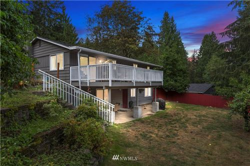 Photo of 13612 196th Avenue SE, Renton, WA 98059 (MLS # 1667656)