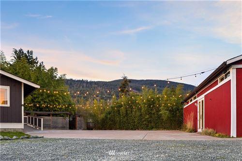 Tiny photo for 3533 Chuckanut Drive, Bow, WA 98232 (MLS # 1752656)