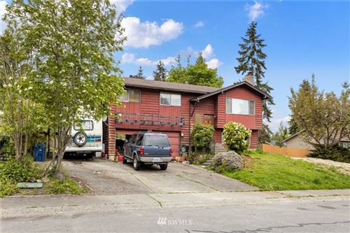 Photo of 13424 54th Avenue SE, Everett, WA 98208 (MLS # 1770656)