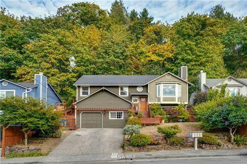 Photo of 5940 47th Avenue S, Seattle, WA 98118 (MLS # 1838656)