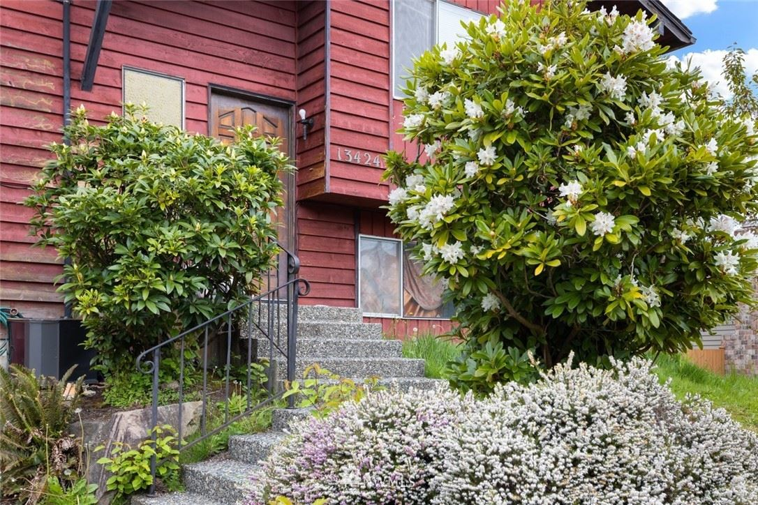 Photo of 13424 54th Avenue SE, Everett, WA 98208 (MLS # 1770656)