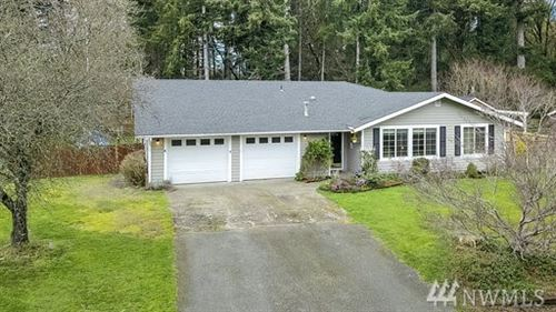 Photo of 1248 Bridle Dr SE, Olympia, WA 98501 (MLS # 1582657)
