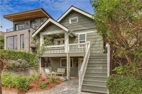 Photo of 2658 9th Avenue W, Seattle, WA 98119 (MLS # 1769657)