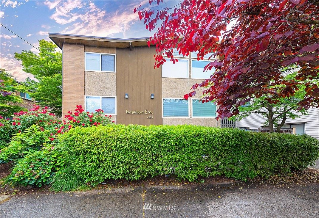 Photo of 6557 4TH AVE NE #7, Seattle, WA 98115 (MLS # 1788657)