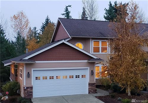Photo of 1612 Alpine Crest Lp #A, Mount Vernon, WA 98274 (MLS # 1543658)