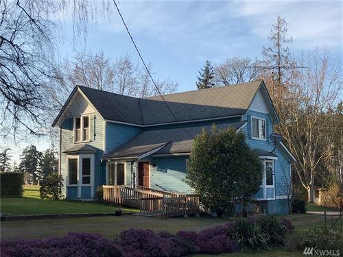 Photo of 17616 Valentine Road, Mount Vernon, WA 98273 (MLS # 1580658)