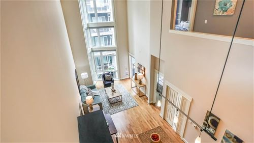 Photo of 699 John Street #712, Seattle, WA 98109 (MLS # 1694658)