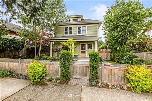 Photo of 1422 N Oakes Street, Tacoma, WA 98406 (MLS # 1788658)