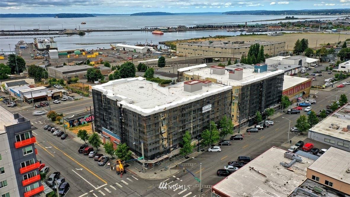 2824 Grand Avenue #A411, Everett, WA 98201 - #: 1811658