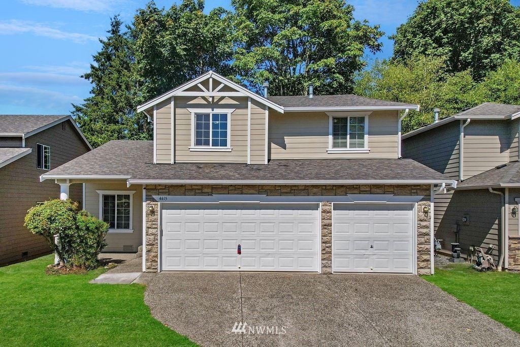 4615 158th Place SW, Lynnwood, WA 98087 - #: 1839658