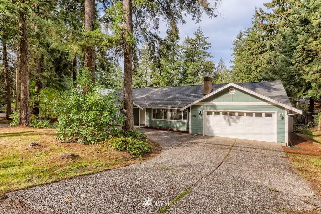 Photo of 15820 SE Newport Way, Bellevue, WA 98006 (MLS # 1854658)