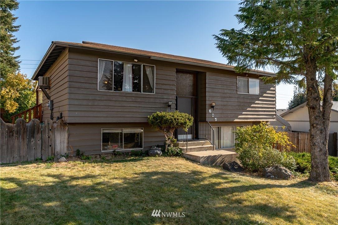 605 N Minor Avenue, East Wenatchee, WA 98802 - MLS#: 1856658