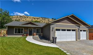 Photo of 1008 Mesa Place, Entiat, WA 98822 (MLS # 1493659)