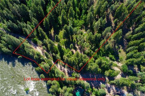 Photo of 8872 Canal Rd, Leavenworth, WA 98826 (MLS # 1605659)