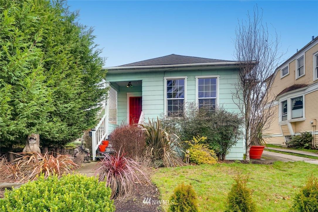 928 23rd, Seattle, WA 98122 - MLS#: 1561659