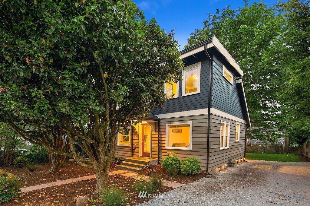 Photo of 12351 40th Avenue NE, Seattle, WA 98125 (MLS # 1778659)