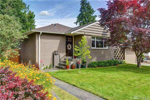 Photo of 7914 32nd Ave SW, Seattle, WA 98126 (MLS # 1611660)