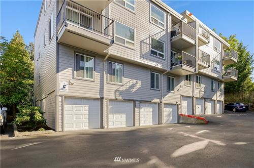 Photo of 4100 Lake Washington Boulevard N #C202, Renton, WA 98056 (MLS # 1666660)