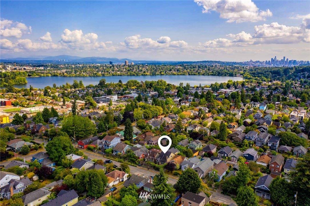733 N 80th Street, Seattle, WA 98103 - MLS#: 1650660