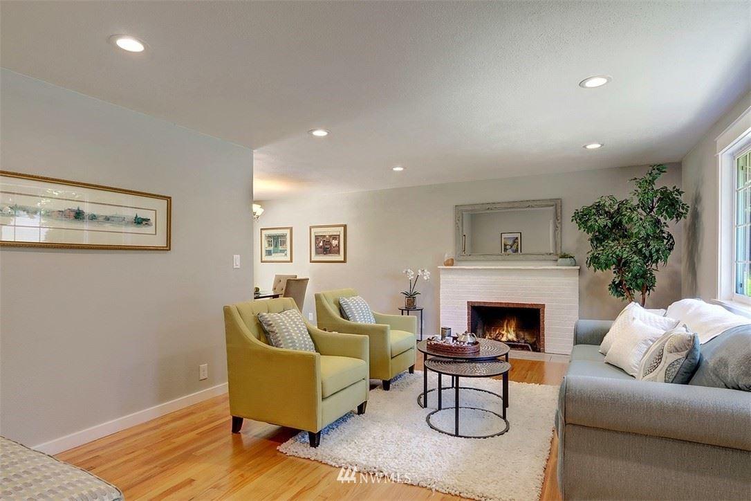Photo of 20505 77th Avenue W, Edmonds, WA 98026 (MLS # 1789660)