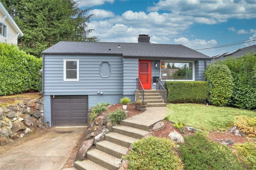 3712 NE 55th Street, Seattle, WA 98105 - #: 1852660
