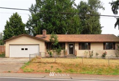 Photo of 4930 Pine Road NE, Bremerton, WA 98311 (MLS # 1668661)