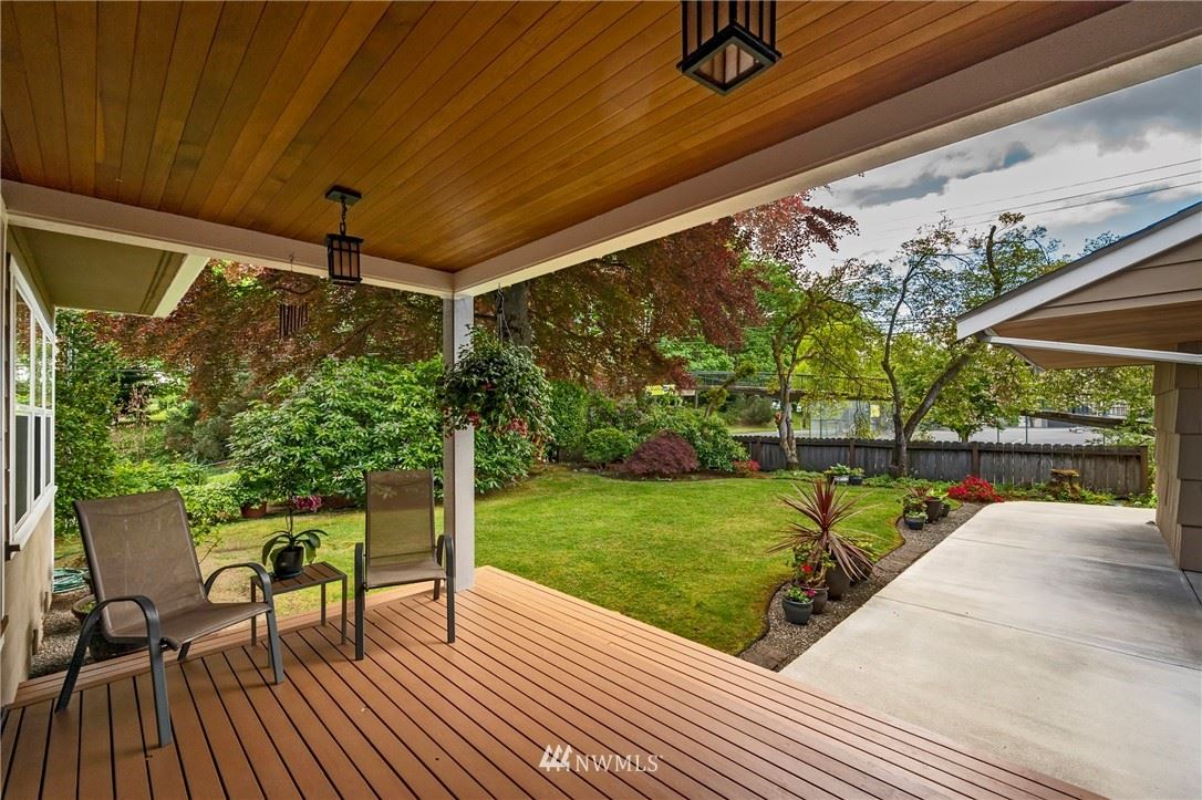 Photo of 4502 47th Avenue NE, Seattle, WA 98105 (MLS # 1773661)
