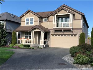 Photo of 3633 147th St SE, Mill Creek, WA 98012 (MLS # 1441662)