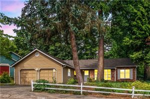 Photo of 16212 NE 46th St, Redmond, WA 98052 (MLS # 1477662)