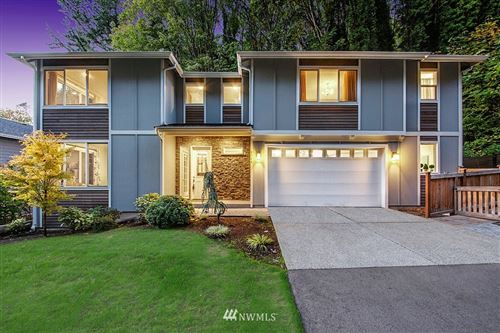 Photo of 6824 NE 129th Street, Kirkland, WA 98034 (MLS # 1666662)