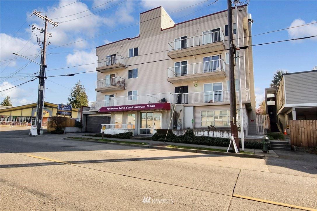 11532 15th Ave NE #306, Seattle, WA 98125 - #: 1580662