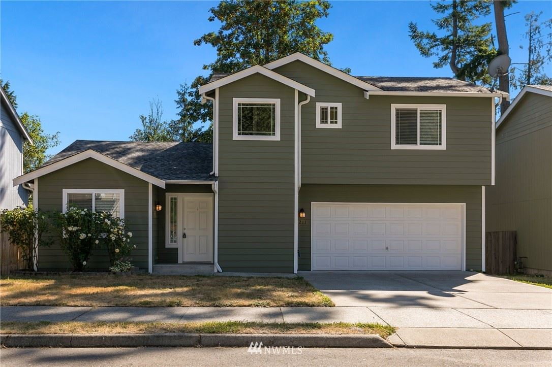 Photo of 2117 Indigo Pointe Place, Port Orchard, WA 98366 (MLS # 1643662)