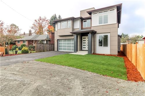 Photo of 9823 18th Ave SW, Seattle, WA 98631 (MLS # 1543663)