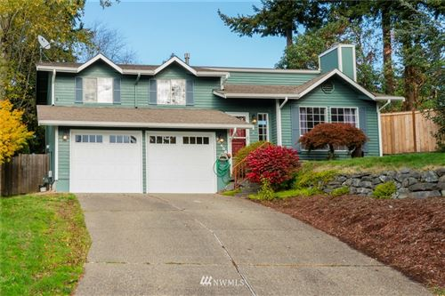 Photo of 35406 26th Place S, Federal Way, WA 98003 (MLS # 1684663)
