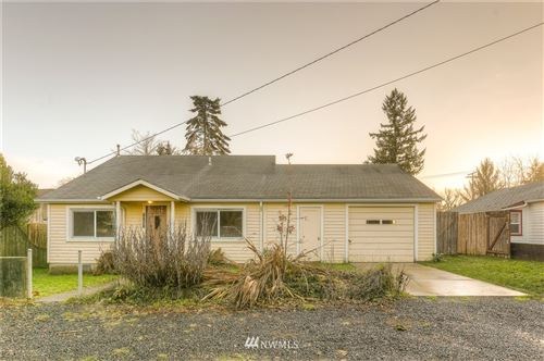 Photo of 1701 Scammell Avenue NW, Olympia, WA 98502 (MLS # 1693663)