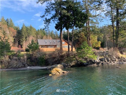 Photo of 7162 Orcas Road, Orcas Island, WA 98245 (MLS # 1697663)